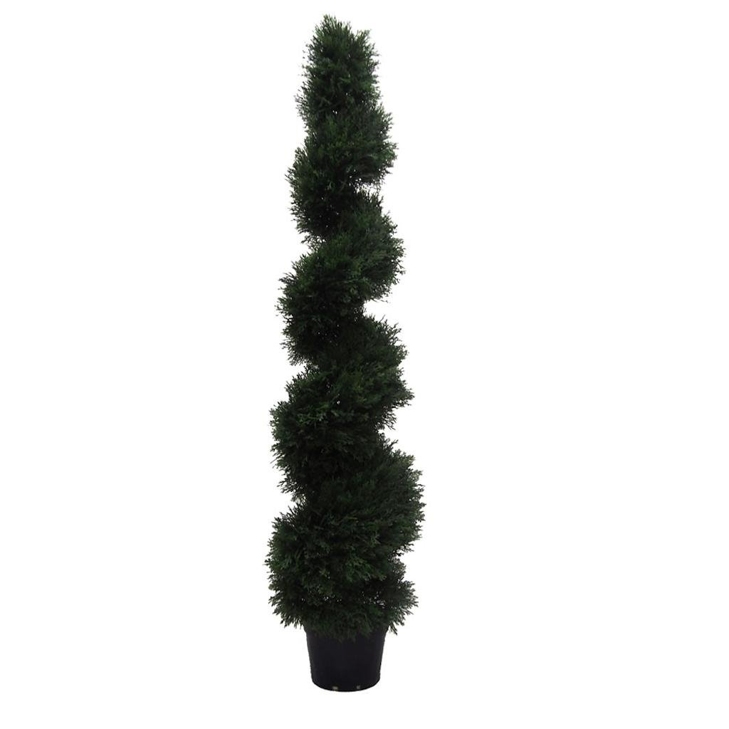 Vickerman TP170560 Everyday Cedar Topiary