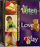 img - for Listen, Love, Play: Partners in Parenting Education (2nd edition) book / textbook / text book
