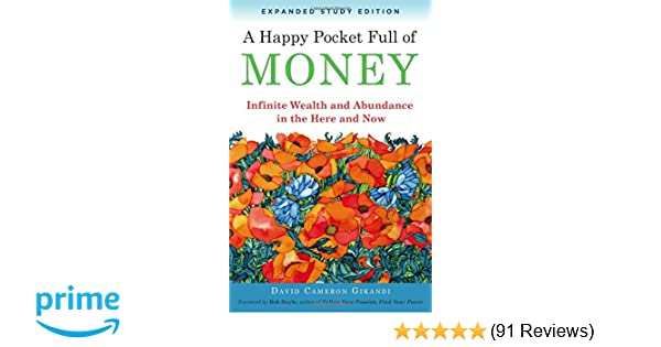 a happy pocket full of money audiobook