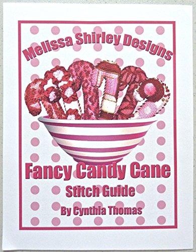 Candy Cane Stitch Guide