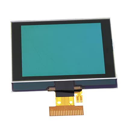 Amazon com: Homyl LCD Screen Replacement for VW Golf 6
