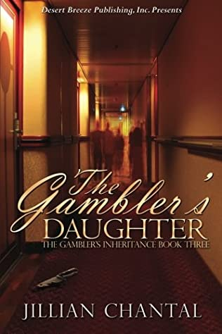 book cover of The Gambler\'s Daughter