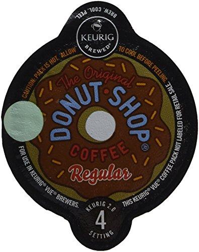 Keurig 9319016 16CT DonutShop Packs