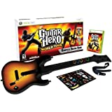 Guitar Hero: World Tour - Guitar Bundle (Xbox 360)