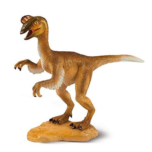 Dr. Steve Hunters Dinosaurs Collection Oviraptor