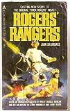 Rogers' Rangers, John Silbersack, 0441733808