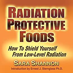 Radiation Protective Foods