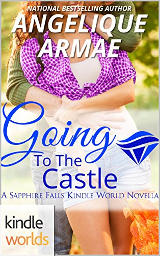 book cover of Going To The Castle