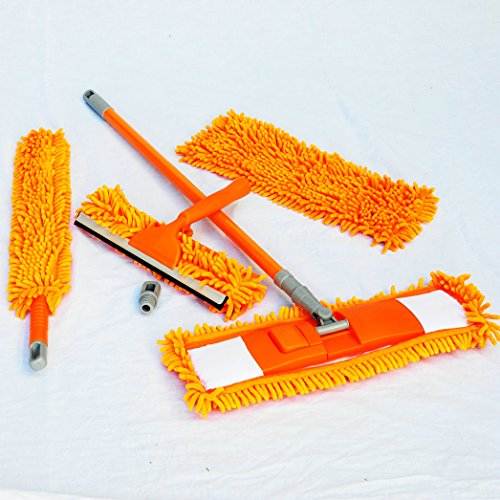 Amazing2015 Microfiber Cloth Mop by Amazing2015 (Image #2)