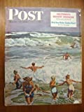 The Saturday Evening Post Magazine - August 14, 1948
