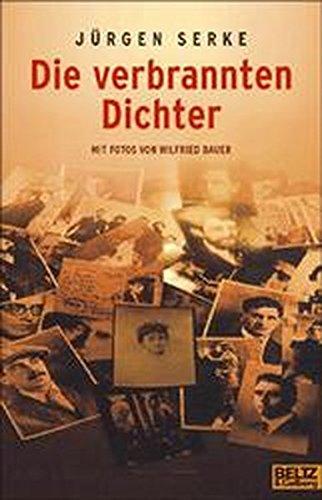 Die verbrannten Dichter (Beltz & Gelberg)