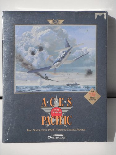 Aces of the Pacific