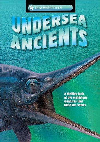 Prehistoric Oceans (Dinosaur Files)