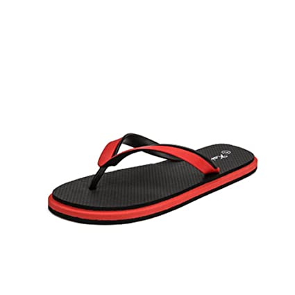 c7af3c5d90a57f ... Anti-Skid Wet Flip-Flops (24.5  Breathable Summer Casual Sport Water  Shoes