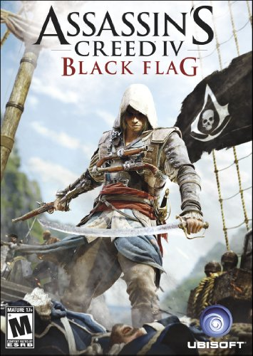 AC4 Black Flag: PS4 DLC 4 Technology Time Saver Pack - PS4 [Digital Code]