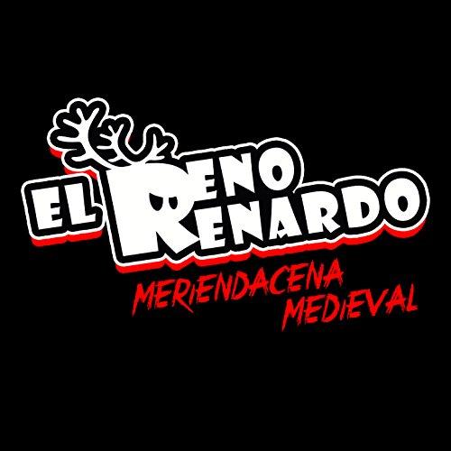- Meriendacena Medieval - Single