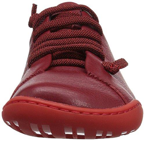 Husbil Kvinna Peu Cami K200514 Sneaker Röd
