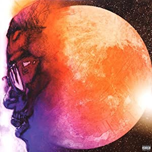 Man on the Moon: The End of Day [Vinyl] 2