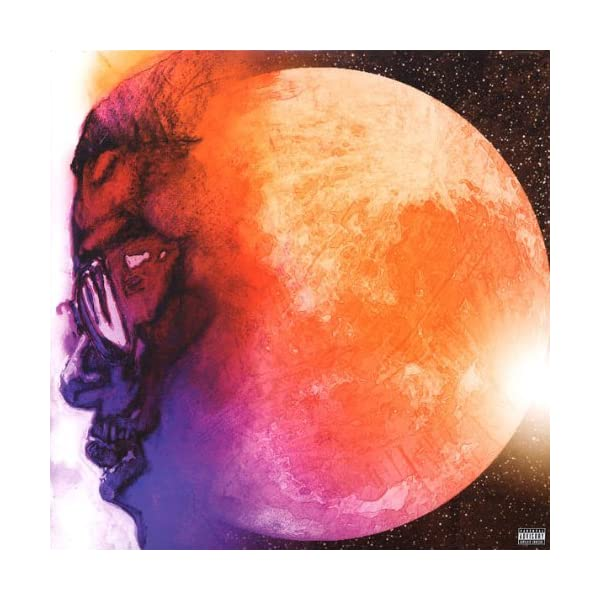 Man on the Moon: The End of Day [Vinyl] 1