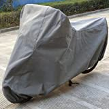 OxGord Indoor Dust Cover for Motocross and Sports Bikes