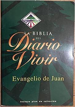 Book La Biblia del Diario Vivir