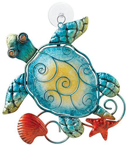 Regal Art And Gift Sun Catcher Sea Turtle Home Garden