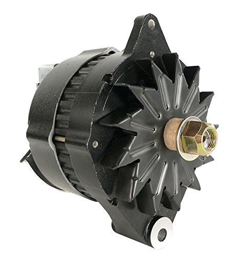 DB AMO0071 Alternator For John Deere Tractor, Backhoe, Sp...