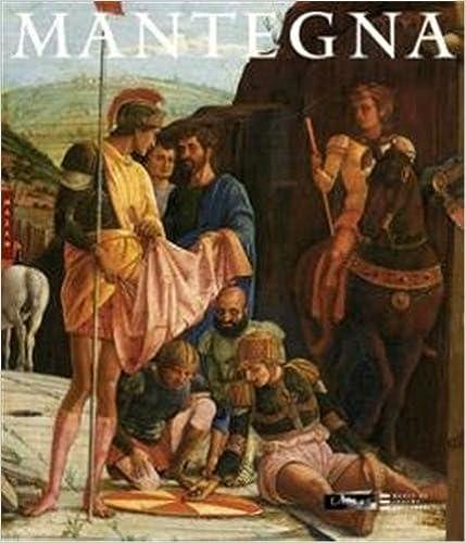 En ligne téléchargement Mantegna pdf