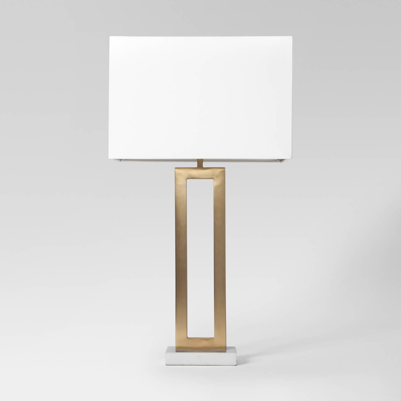 Amazon.com: Weston ventana grande base de la lámpara ...