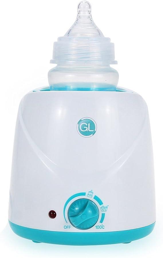 Gland GLNQ-807 Calienta Biberones Para Calentar y Mantener los ...