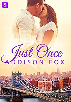 Just Once (The Brooklyn Brotherhood) by [Fox, Addison]