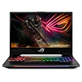 ASUS ROG Strix SCAR II Slim Gaming Laptop GL504,...