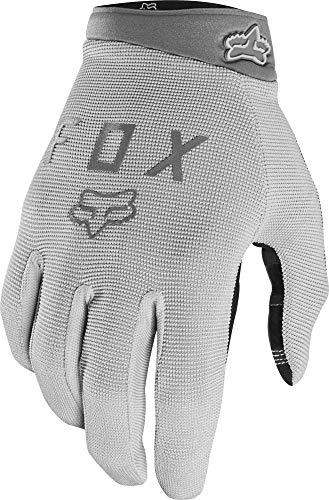 Fox Racing Ranger Gel Glove - Men's Steel Grey, XL