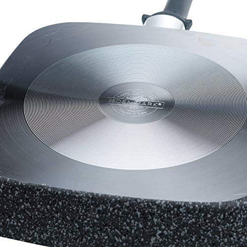 Denmark 11-Inch Nonstick Aluminum Square Griddle