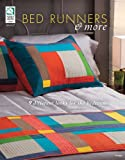 Bed Runners and More: 9 Different Looks for the Bedroom (Quilting)
