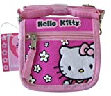 Sanrio Hello Kitty Mini Purse – Hello Kitty Strap Wallet 63060, Bags Central