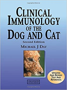 Book Clinical Immunology of the Dog and Cat, Second Edition by Michael J Day (2011-11-28)