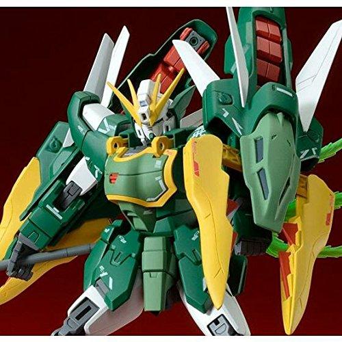 - MG 1/100 ALTRON GUNDAM EW Premium Bandai limited edition