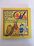 img - for The Wonderful Wizard of Oz Cook Book book / textbook / text book