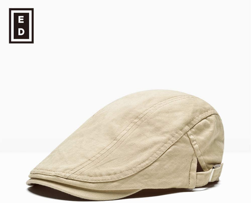 sdssup Gorra Gorro Boina Transpirable Sombrero Caqui Ajustable ...