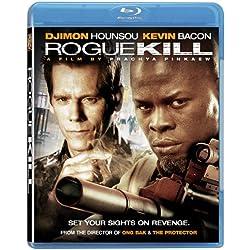 Rogue Kill [Blu-ray]