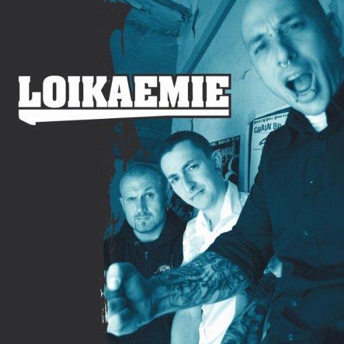 Loikaemie: Loikaemie (Audio CD)