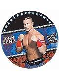 """WWE 9"""" Plate"""