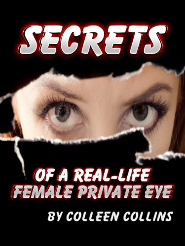 Kindle Daily Deals For Sunday, September 1 – Bestsellers in All Genres, All Bargain Priced For a Limited Time! plus Colleen Collins' Secrets of a Real-Life Female Private Eye