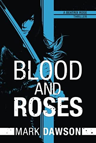 book cover of Blood & Roses