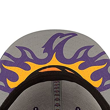 premium selection 6b00f 6f726 Amazon.com   Phoenix Suns New Era 2017 NBA Draft Official On Court  Collection 59FIFTY Fitted Hat -Purple (Size 7)   Clothing
