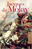Image de Jacques de Molay [nouvelle �dition]