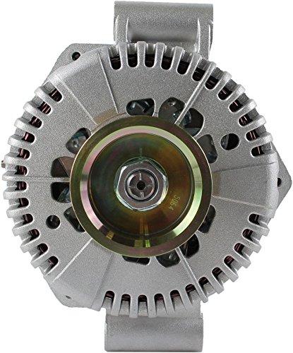 DB Electrical AFD0164 New Alternator 6.4L 6.4 Diesel Ford F150 F250 Truck F450 F550 Super Duty 08 09 10 2008 2009 2010 7C3T-10300-CA 7C3Z-10346-CA 400-14127 8522 GL-915 JQ 8522N