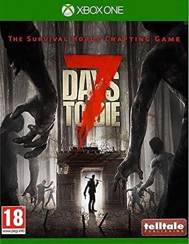 7 Days to Die [Importación Francesa]: Amazon.es: Videojuegos