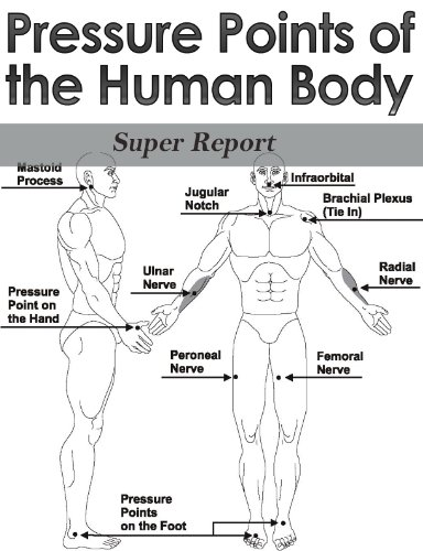 Your guide to pressure points key body points kindle edition by your guide to pressure points key body points by summers craig ccuart Images